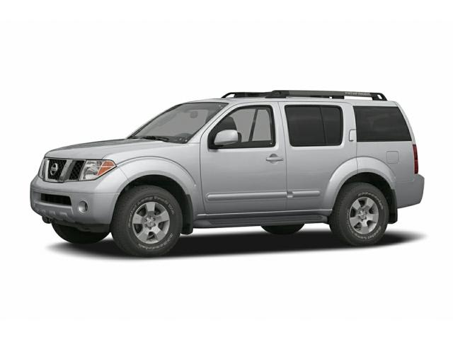 2005 Nissan Pathfinder Reviews, Ratings, Prices - Consumer