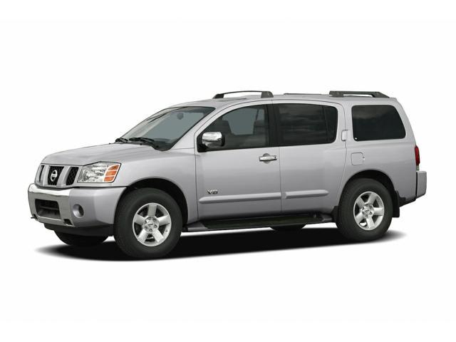 2005 Nissan Armada Reliability - Consumer Reports