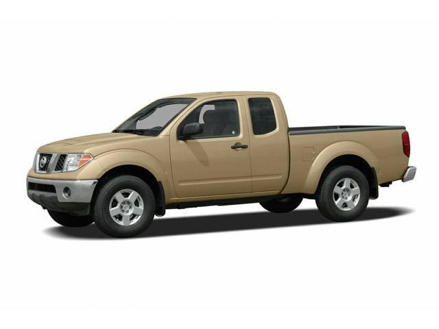 2005 Nissan Frontier Reviews, Ratings, Prices - Consumer Reports