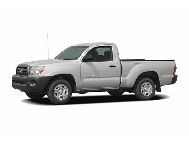 2005 Toyota Tacoma Reliability - Consumer Reports