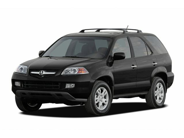 2006 Acura MDX Reviews, Ratings, Prices - Consumer Reports