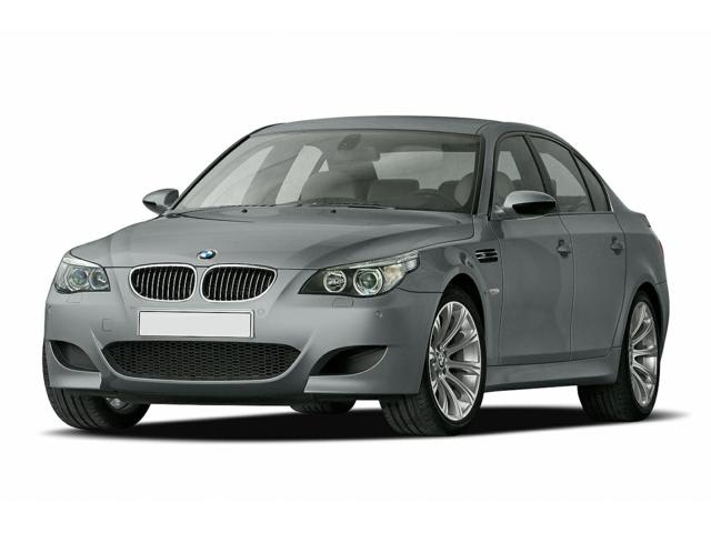 2006 BMW 5 Series Reviews, Ratings, Prices - Consumer Reports