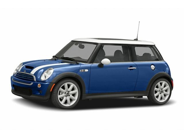 2006 Mini Cooper Reliability - Consumer Reports
