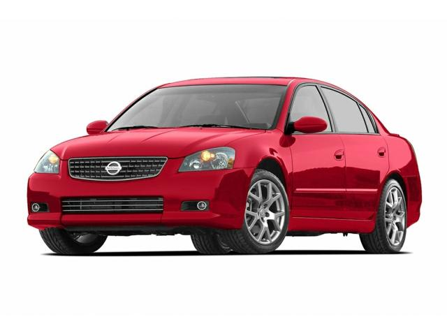 2006 Nissan Altima Reviews, Ratings, Prices - Consumer Reports
