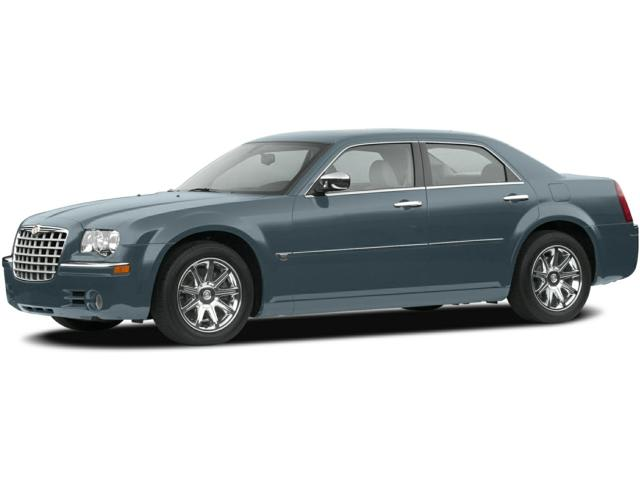 2007 Chrysler 300 Reliability - Consumer Reports