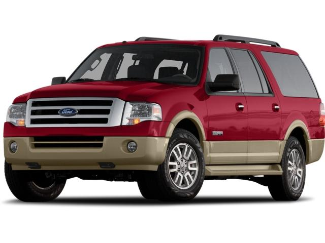 2007 Ford Expedition Reliability - Consumer Reports