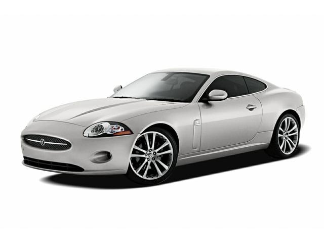 2007 Jaguar XK Reliability - Consumer Reports