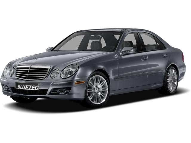 2007 Mercedes-Benz E-Class Reviews, Ratings, Prices - Consumer Reports
