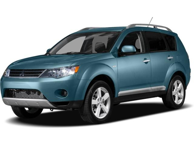 2007 Mitsubishi Outlander Reliability - Consumer Reports