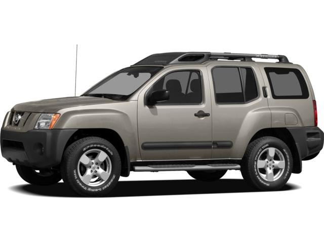 2007 Nissan Xterra Reviews, Ratings, Prices - Consumer Reports
