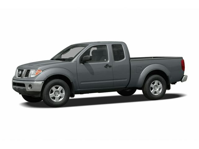 2007 Nissan Frontier Reliability - Consumer Reports