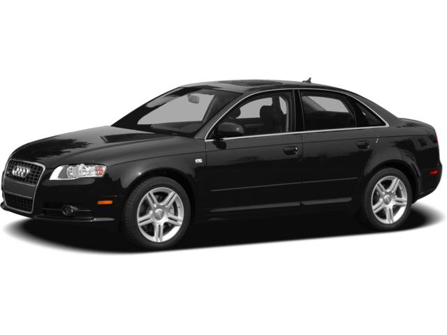 2008 Audi A4 Reviews, Ratings, Prices - Consumer Reports