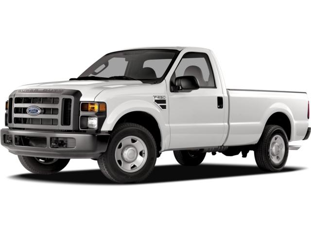 2008 Ford F-250 Reviews, Ratings, Prices - Consumer Reports