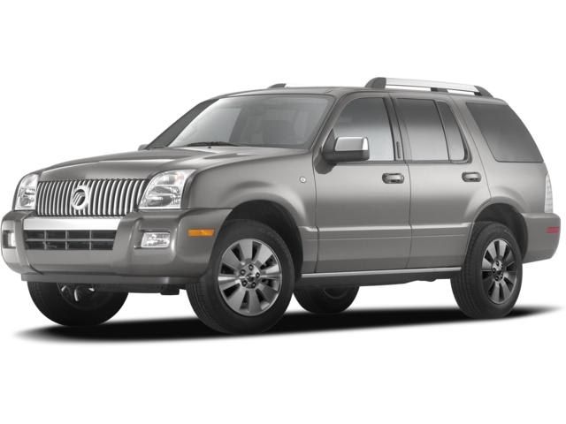 2008 Mercury Mountaineer Reliability - Consumer Reports