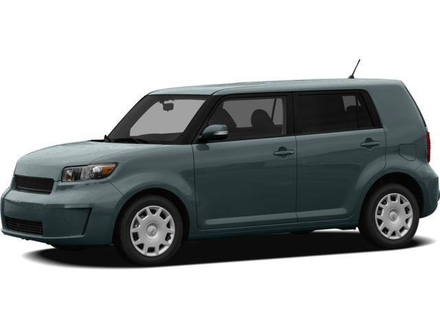 owners manual scion xb 2010