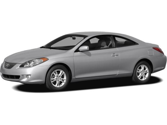 2008 Toyota Camry Solara Reliability Consumer Reports