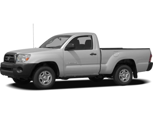 2008 Toyota Tacoma Reviews, Ratings, Prices - Consumer Reports