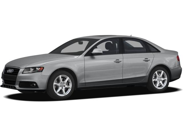 2009 Audi A4 Reviews, Ratings, Prices - Consumer Reports