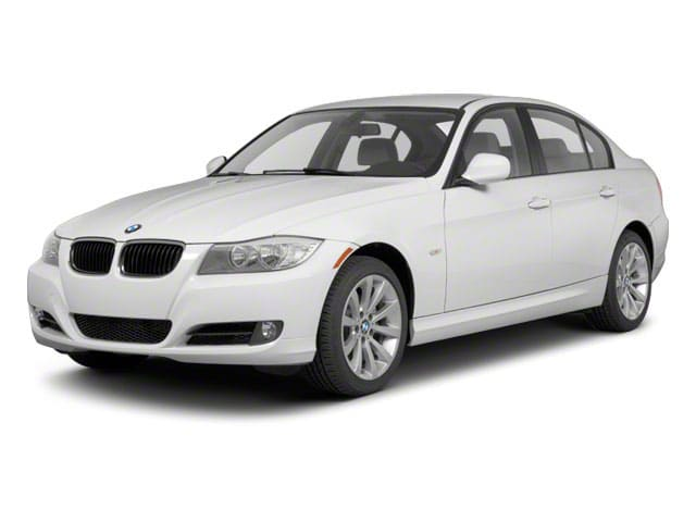 2010 BMW 3 Series Reliability - Consumer Reports