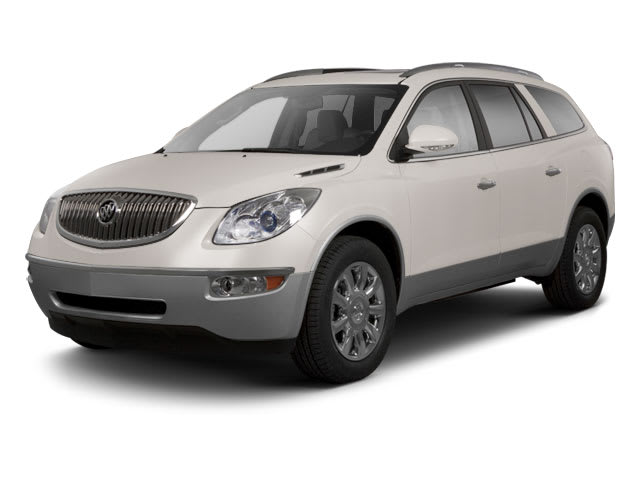 2010 Buick Enclave Reliability - Consumer Reports