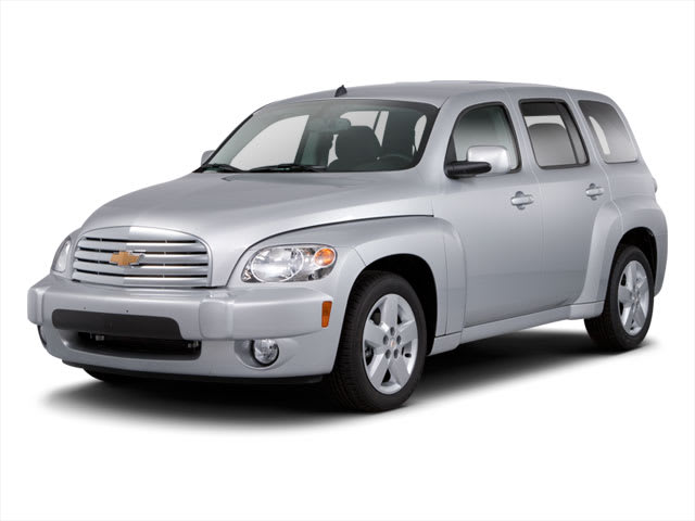 2010 Chevrolet Hhr Reviews Ratings Prices Consumer Reports