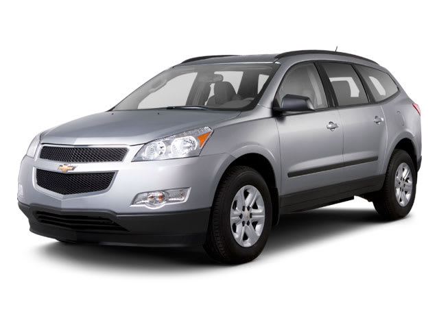 2010 Chevrolet Traverse Reviews, Ratings, Prices - Consumer Reports