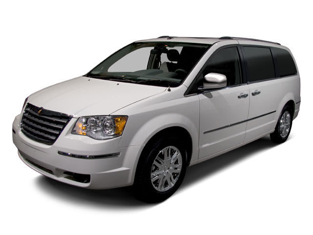 2010 Chrysler Town Country Reliability Consumer Reports