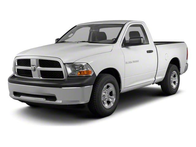 2010 Dodge Ram 1500 Reliability - Consumer Reports