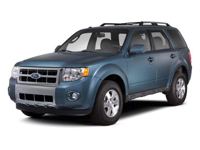 2010 Ford Escape Reliability - Consumer Reports