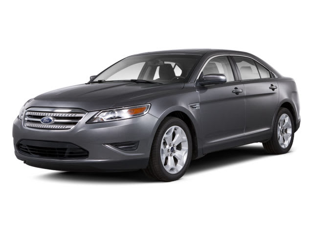 2010 Ford Taurus Reliability - Consumer Reports