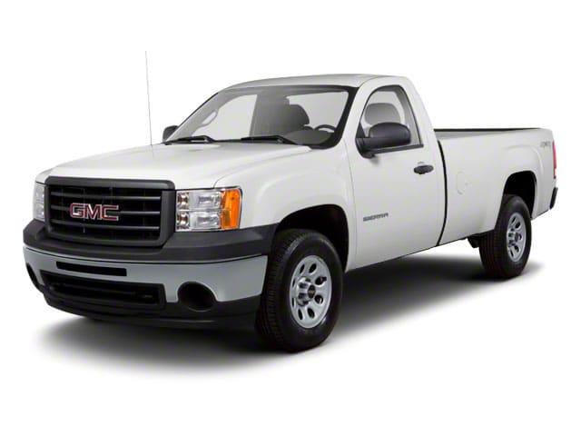 2010 GMC Sierra 1500 Reliability - Consumer Reports