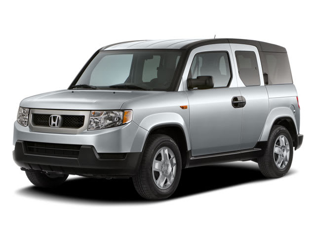 2010 Honda Element Reviews, Ratings, Prices - Consumer Reports