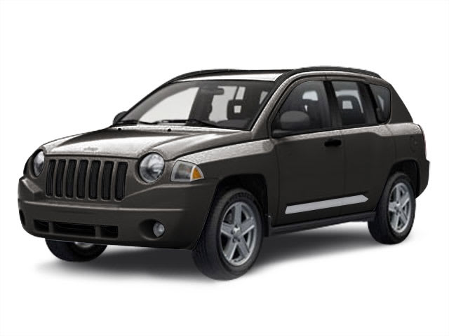 2010 Jeep Compass Reviews, Ratings, Prices - Consumer Reports