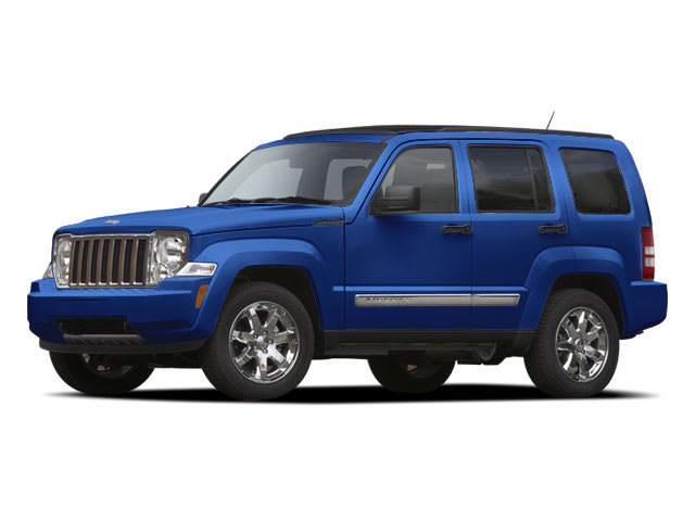 2010 Jeep Liberty Reliability - Consumer Reports