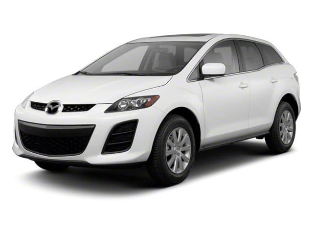 2010 Mazda CX-7 Owner Satisfaction - Consumer Reports