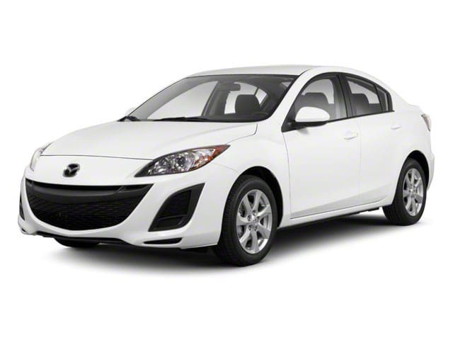2010 Mazda 3 Reviews, Ratings, Prices - Consumer Reports