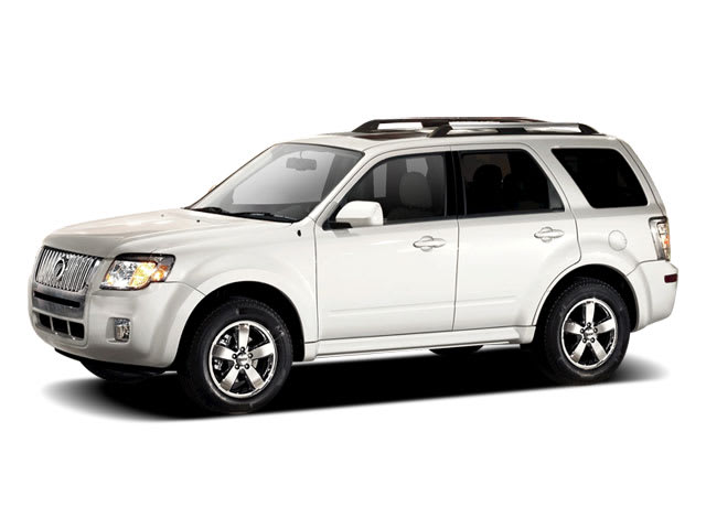 2010 Mercury Mariner Reviews, Ratings, Prices - Consumer Reports