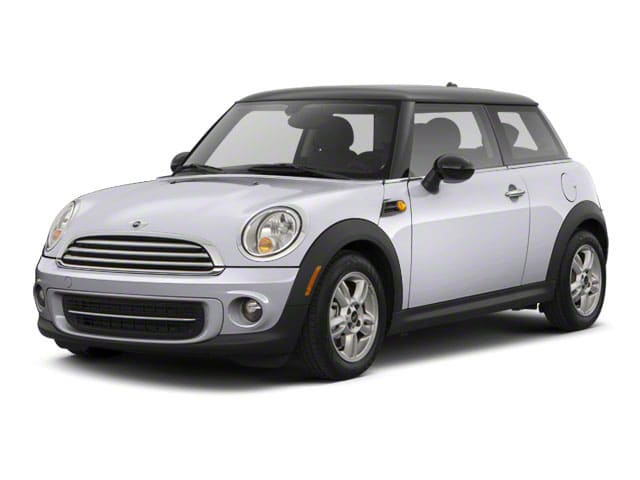 2010 Mini Cooper Reviews, Ratings, Prices - Consumer Reports