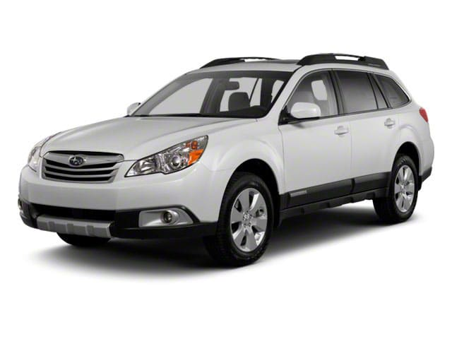 2010 Subaru Outback Reviews, Ratings, Prices - Consumer Reports