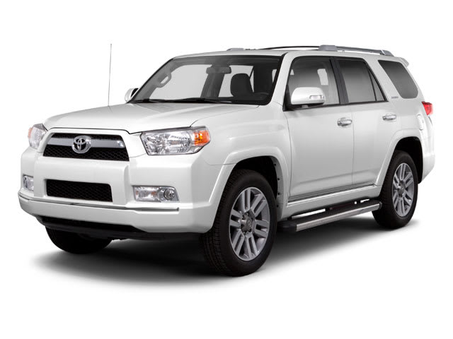 2010 Toyota 4Runner Reliability - Consumer Reports