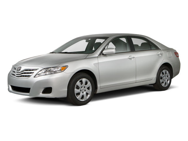 2010 Toyota Camry Reliability - Consumer Reports