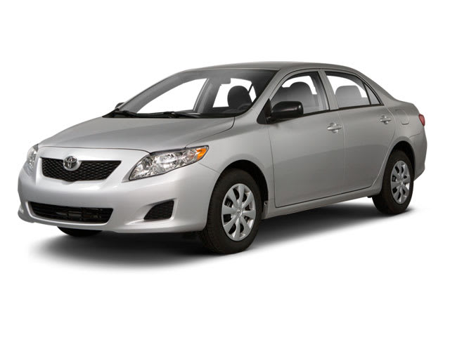 2010 Toyota Corolla Reviews, Ratings, Prices - Consumer Reports