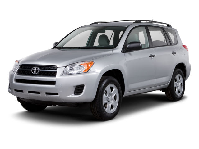 2010 Toyota RAV4 Reviews, Ratings, Prices - Consumer Reports