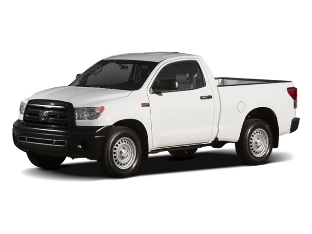 2010 Toyota Tundra Reviews, Ratings, Prices - Consumer Reports