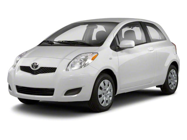 2010 Toyota Yaris Reviews, Ratings, Prices - Consumer Reports