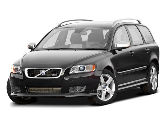 2010 Volvo V50 Reliability - Consumer Reports