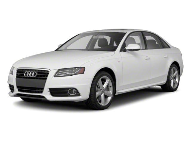 2011 Audi A4 Reliability - Consumer Reports