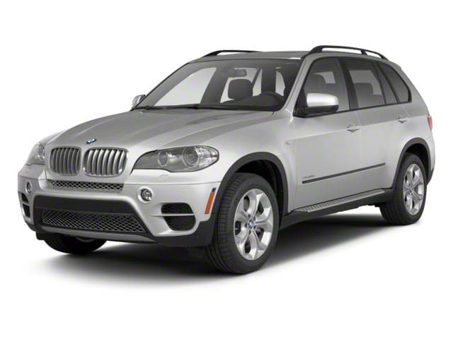 2011 BMW X5 Reliability - Consumer Reports