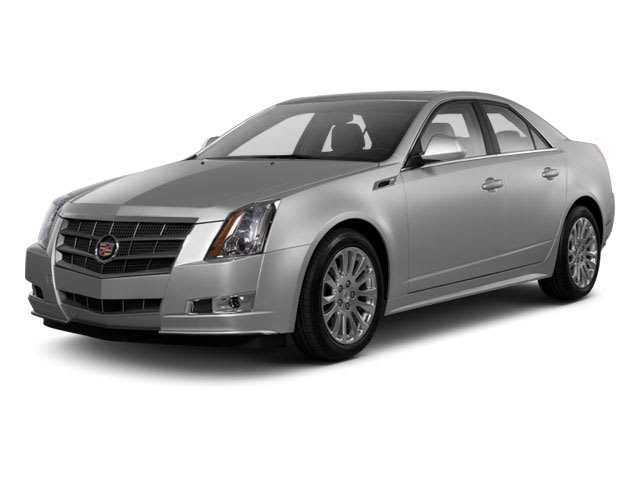 2011 Cadillac CTS Reviews, Ratings, Prices - Consumer Reports