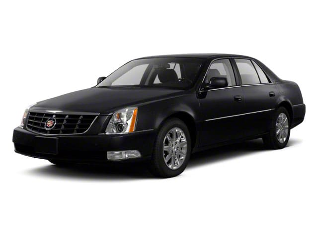2011 Cadillac DTS Reviews, Ratings, Prices - Consumer Reports